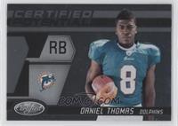 Daniel Thomas /999