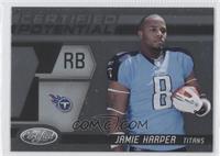 Jamie Harper #/999