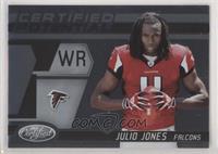 Julio Jones [EXtoNM] #/999