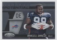 Marcell Dareus #533/999
