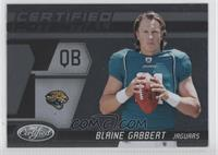 Blaine Gabbert /999