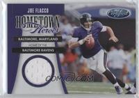 Joe Flacco #/250