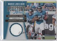 Maurice Jones-Drew #/100