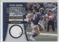 Steven Jackson #/250