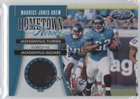 Maurice Jones-Drew /50
