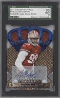 Aldon Smith /50 [SGC 96 MINT 9]