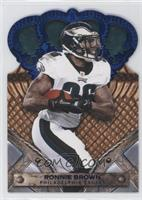 Ronnie Brown /100