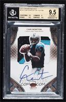 Cam Newton [BGS 9.5 GEM MINT] #/199