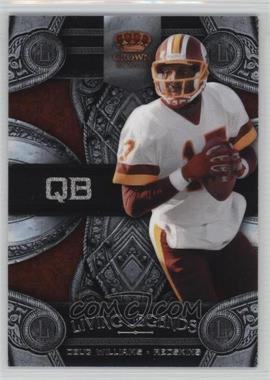 2011 Crown Royale - Living Legends #12 - Doug Williams