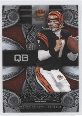 2011 Crown Royale - Living Legends #6 - Boomer Esiason