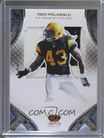 Troy Polamalu /10