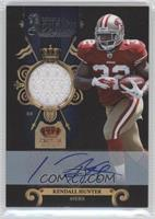 Kendall Hunter /100