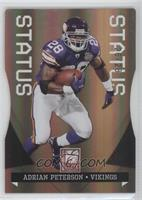 Adrian Peterson /28