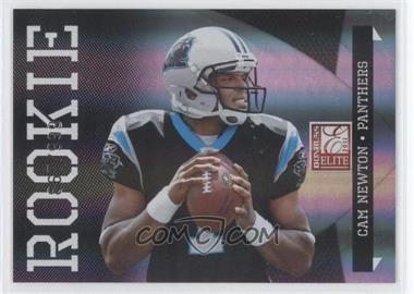 2011 Donruss Elite - [Base] #115 - Cam Newton /999