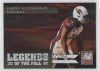 Larry Fitzgerald #/999
