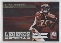 Chad Johnson #/999