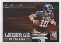 Eli Manning #/999