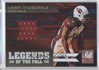 Larry Fitzgerald #/299