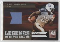 Chris Johnson Memorabilia Football Cards - COMC Card Marketplace 1c381a69b