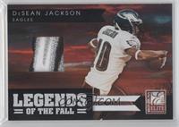 DeSean Jackson /50