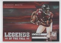 Roddy White #/49