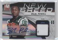 Bilal Powell #/10