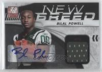 Bilal Powell #/25