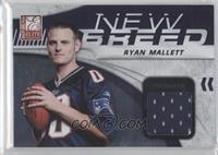 Ryan Mallett /299