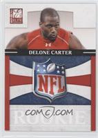 Delone Carter /999