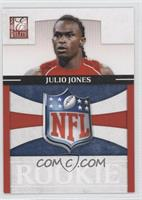 Julio Jones #/999
