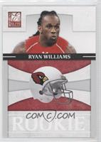 Ryan Williams /999