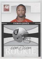 Taiwan Jones /999
