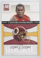 Leonard Hankerson #/999