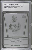Julio Jones [Uncirculated] #/1