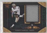 Garrett Hartley