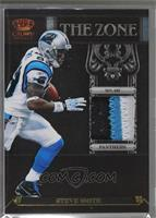 Steve Smith [Noted] #/50