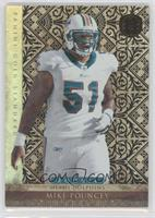 Mike Pouncey /10