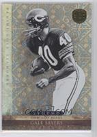 Gale Sayers #/25
