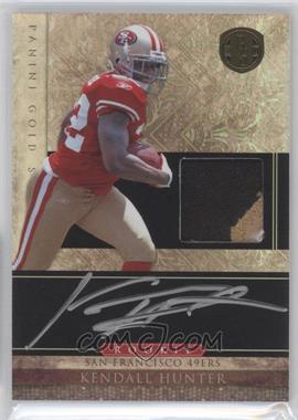2011 Panini Gold Standard - [Base] #281 - Kendall Hunter /525