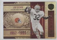 Jim Brown /299