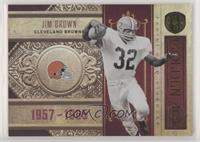 Jim Brown #/299