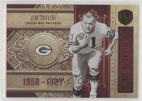 Jim Taylor #/299