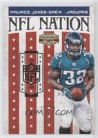 Maurice Jones-Drew #/250