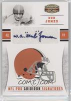 Dub Jones /30