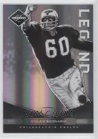 Chuck Bednarik #/50