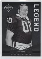 Legends - Jim Otto #/499