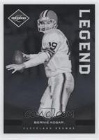 Legends - Bernie Kosar #/499