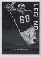 Legends - Chuck Bednarik #/499