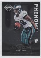 Phenoms - Dion Lewis /499