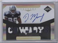Material Phenoms RC - DeMarco Murray /299